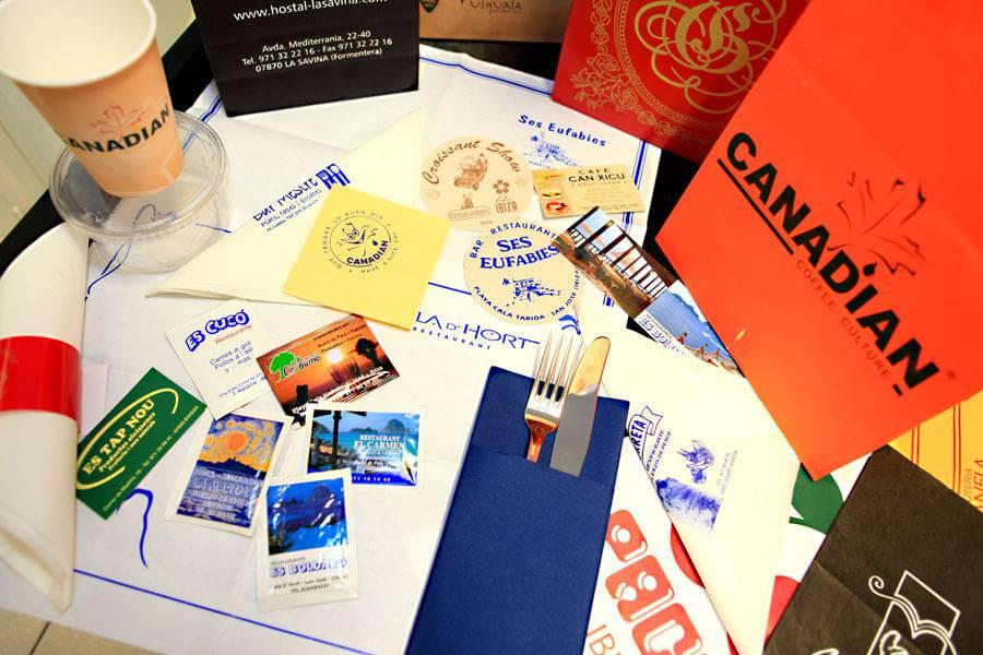 Regalos Publicitarios Para Empresas En Ibiza